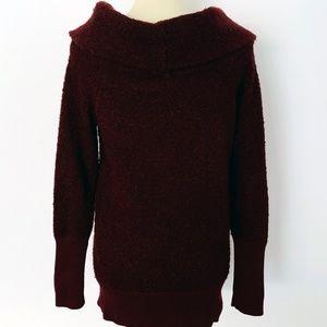 Banana Republic Sweaters - Banana Republic Boucle Cowl Neck Sweater